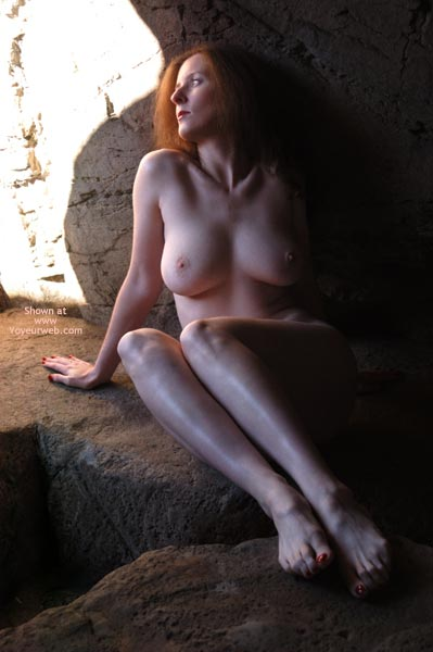 Pic #4 - English Wife Serenity Of Stone 2