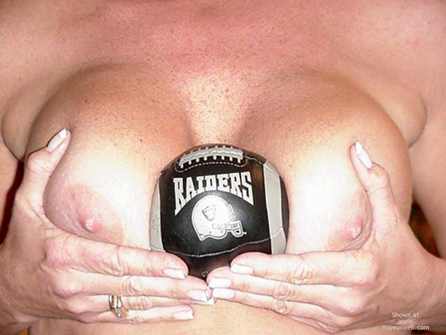 Pic #2 - Love Those Raiders