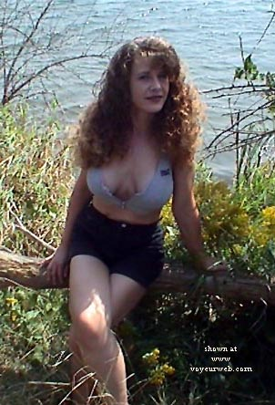 Pic #9 - Ne_Nurse at The Lake