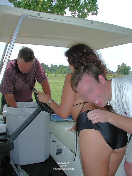 Pic #1 - Golf For Sluts