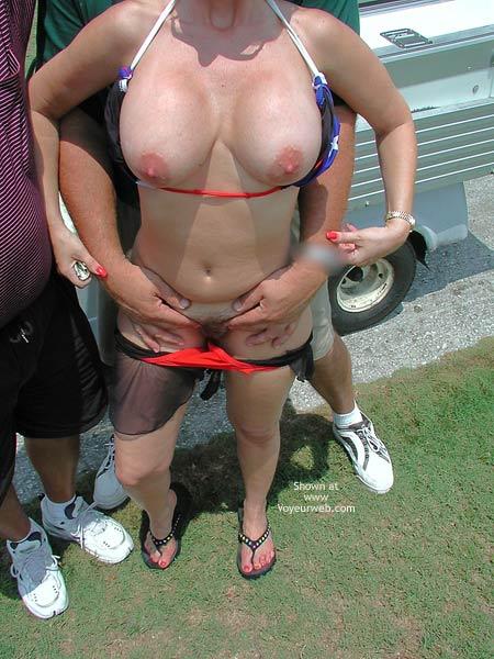 Pic #6 - Golf For Sluts