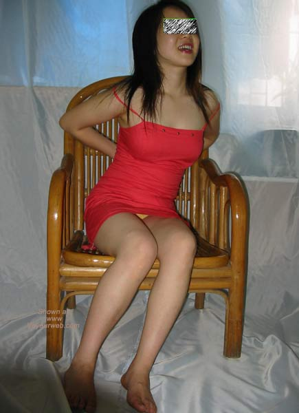 Pic #2 - My Chinese GF