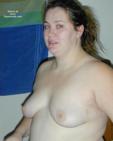 Pic #7 - Amber'S Sweet Tits Again!