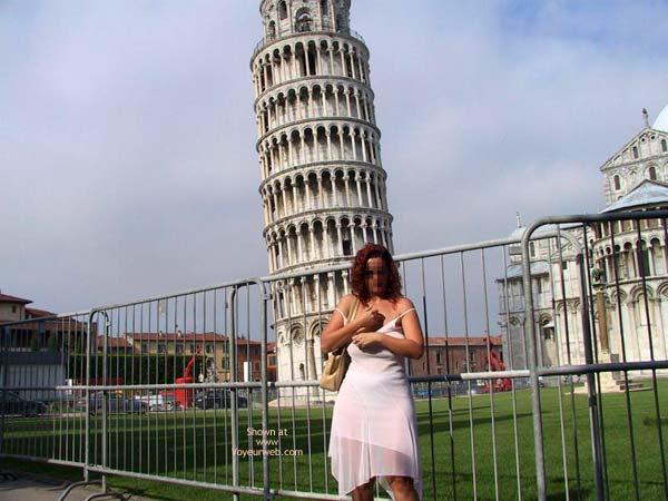 Pic #1 - Tiziana in Pisa