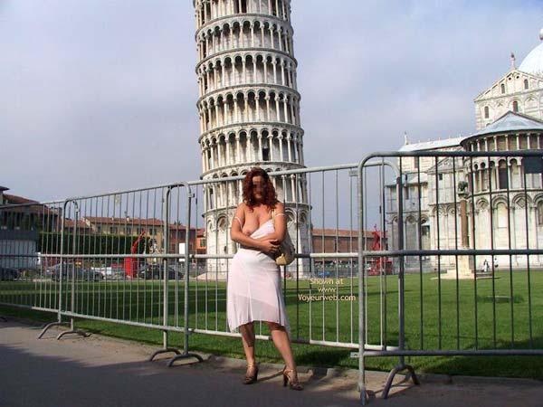 Pic #2 - Tiziana in Pisa