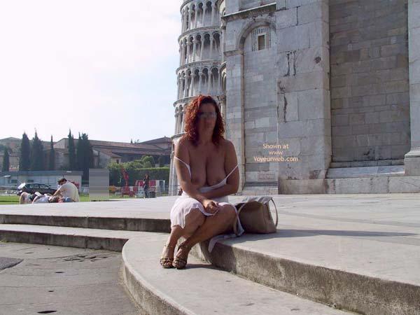 Pic #3 - Tiziana in Pisa