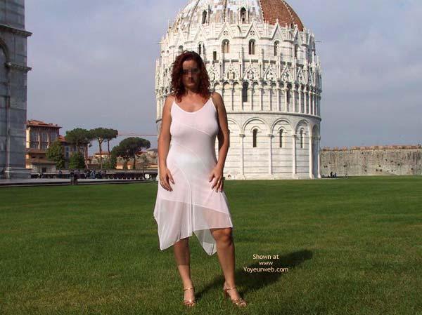 Pic #4 - Tiziana in Pisa