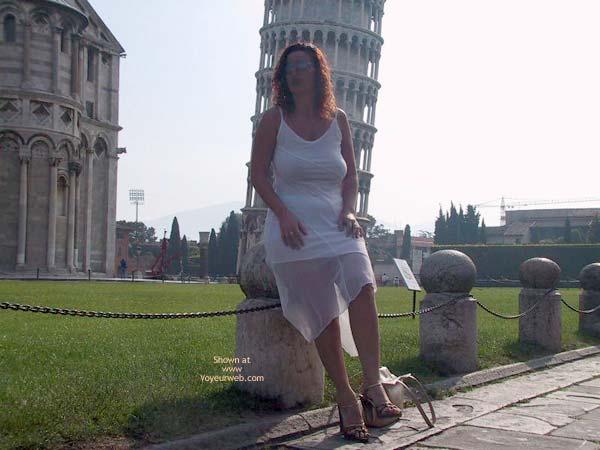 Pic #5 - Tiziana in Pisa
