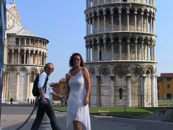 Pic #6 - Tiziana in Pisa