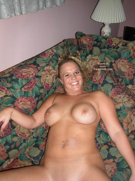 Pic #10 - Belle'S First Nudes