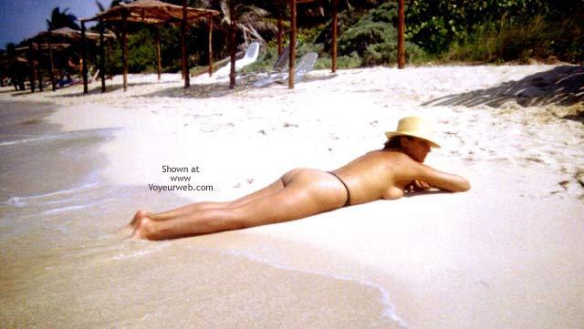 Pic #4 - Cayo Coco - Cuba!