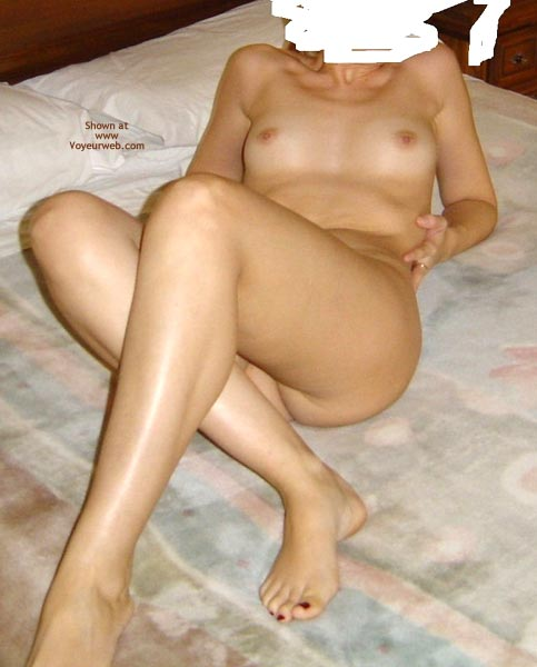 Pic #2 - My Girl First Time Naked