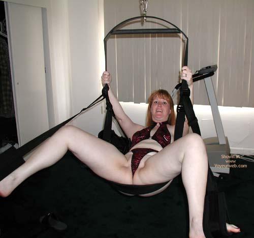 Pic #1 - Hot Wife Swinging
