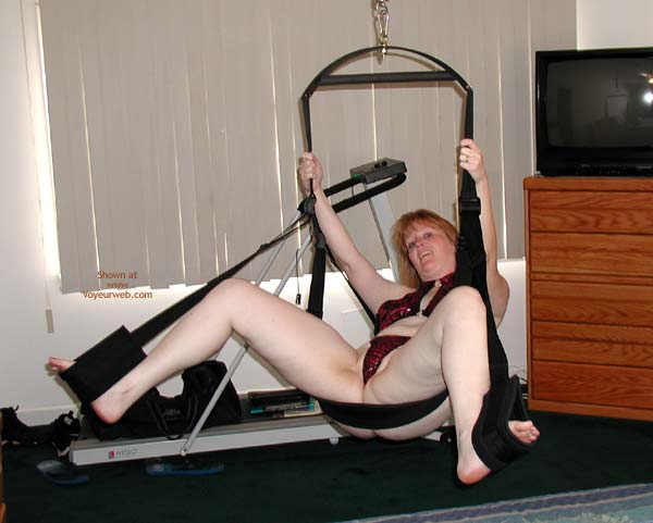 Pic #3 - Hot Wife Swinging