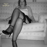 Stockings And Heels And All Things Nice