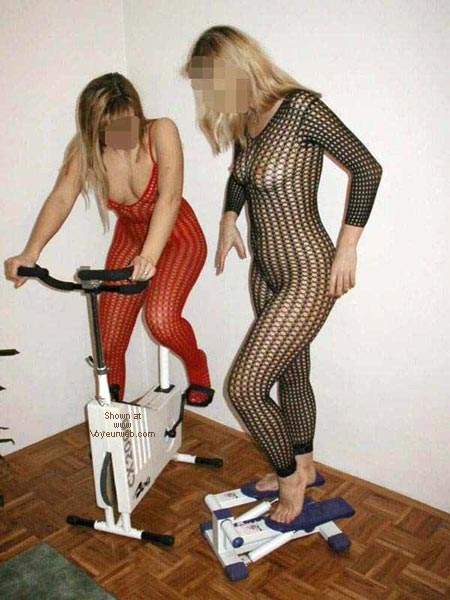 Pic #2 - Stay Fit