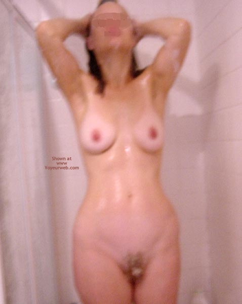 Pic #6 - *Sh Shower Time Part 3