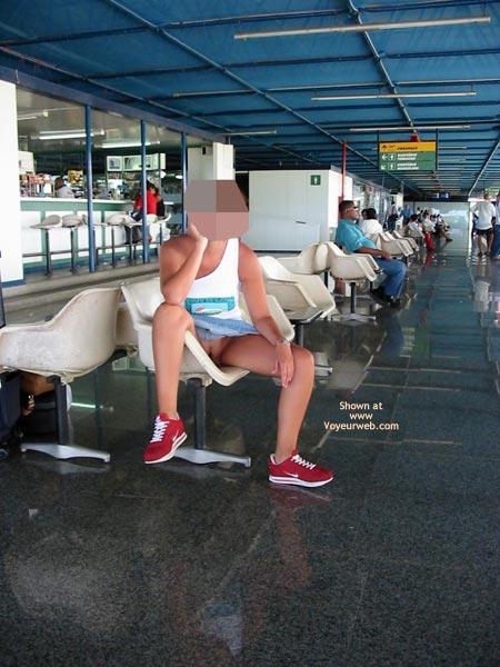 Pic #1 - Portuguese Body Airport Flash