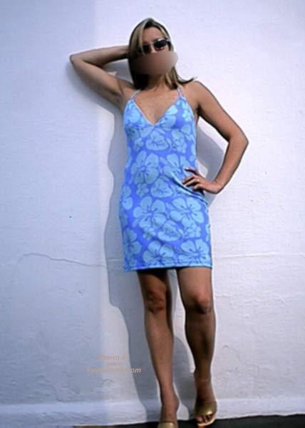 Pic #3 - Sexy Machine Dress 2