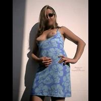 Sexy Machine Dress 2