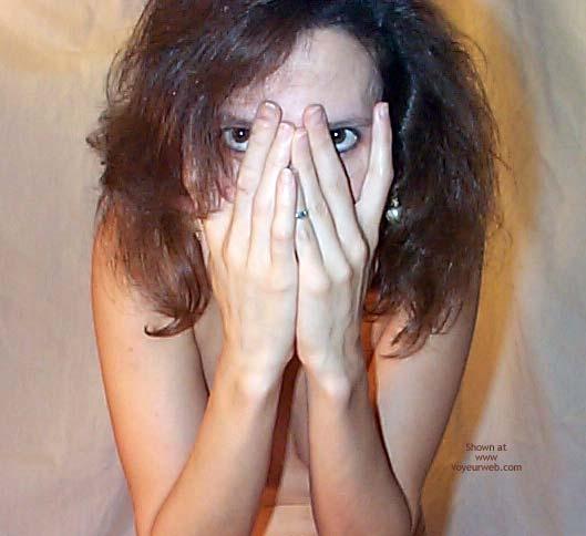 Pic #8 - *CU Dammit! Move The Hands ~Lara~!!