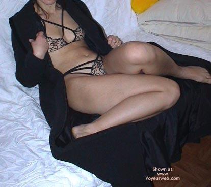 Pic #1 - Sandra Petite Alsacienne 1ere Fois