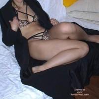 Sandra Petite Alsacienne 1ere Fois