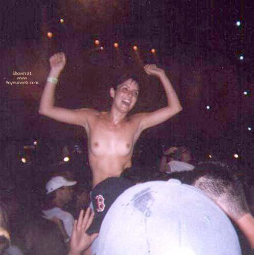 Pic #4 - The Return of Woodstock '99