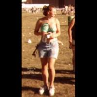 The Return of Woodstock '99