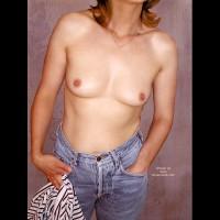 Elodie's Tits 38 yo