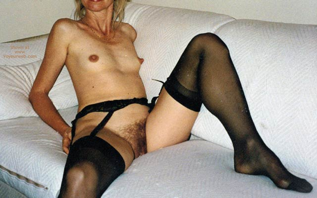 Pic #6 - Alana Love Black