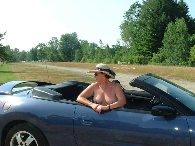 Pic #6 - My 50 Year Young Wife