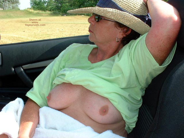 Pic #7 - My 50 Year Young Wife