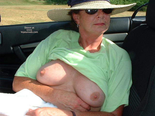 Pic #8 - My 50 Year Young Wife