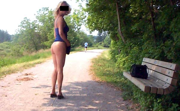 Pic #5 - *NP K - Out For a Walk 2