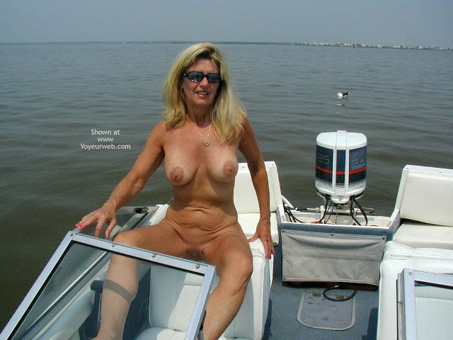 Pic #3 - *NT A Hot Summer Day Boating