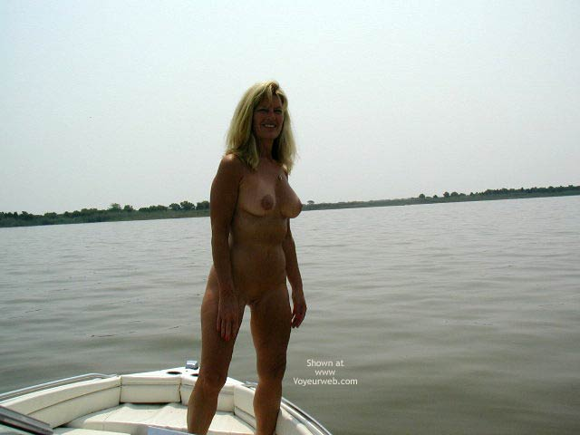 Pic #5 - *NT A Hot Summer Day Boating