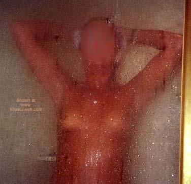 Pic #4 - Shower @ Bellagio