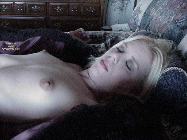 Pic #10 - Ana In Fur