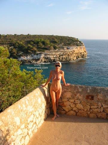 Pic #3 *NP JJUK Naked Around Majorca