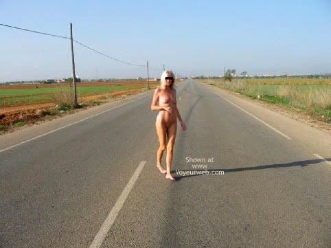 Pic #6 *NP JJUK Naked Around Majorca
