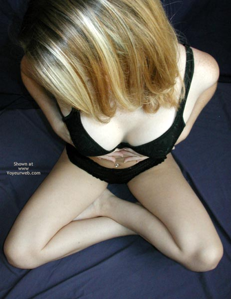 Pic #2 - 24yo Jenni In Lace