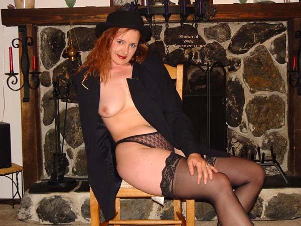 Pic #2 - Charlene Here Again