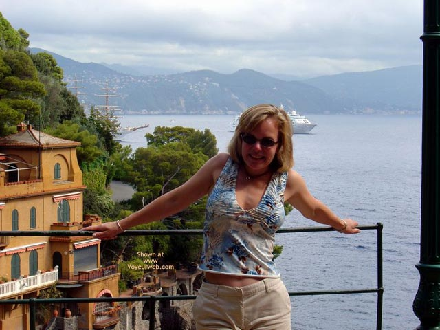 Pic #1 - Portofino Eip First Time