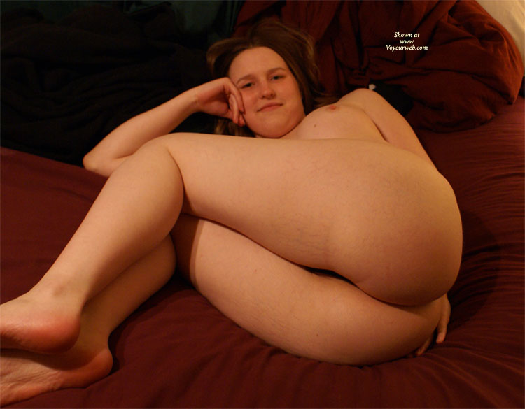 naked big ass girls squatting