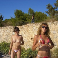 Bulgaria Beach Beauties