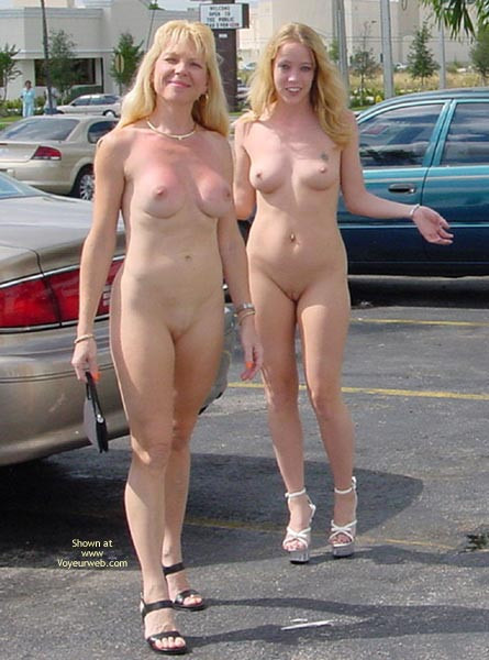 Pic #1 - *Sn Chris And Taija Need Some Clothes 2