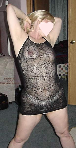 Pic #2 - Sexiest See-Thru Shot Contest