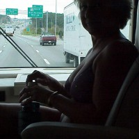 On The Road To Rockingham N.C.