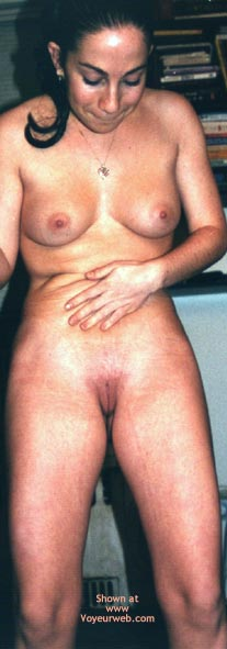 Pic #3 - Suzanne Shaves